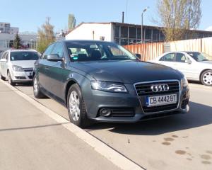 Audi - A4 | 19 Jul 2019