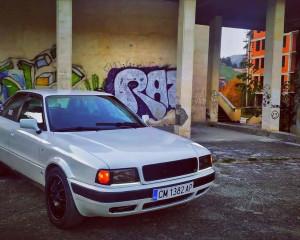 Audi - 80 | 07.04.2021