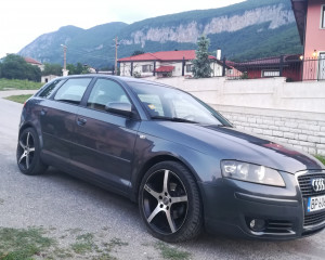 Audi a3 sportback | 19 Jun 2019