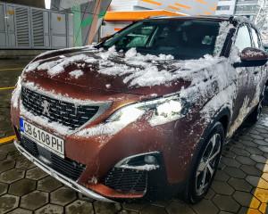 Peugeot - 3008 - 1.5 BlueHDI | 27 Dec 2020