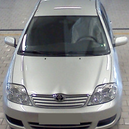Toyota - Corolla - E120 | 13.10.2019 г.