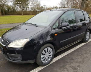 Ford - Focus C-Max | 9 May 2019