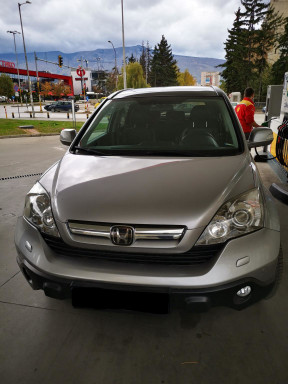 Honda - CR-V | Nov 28, 2019