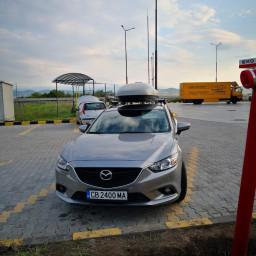 Mazda - 6 | 17.08.2019