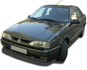 Renault - R 19 - TXE (L53C) (F3N 742) | 29 Apr 2019