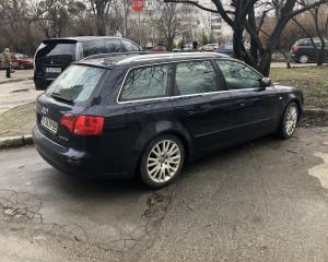 Audi - A4 - Avant | 28 Feb 2019