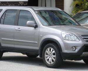 Honda - CR-V - SE | Mar 3, 2020