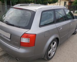 Audi - A4 - Аvant | 18 Nov 2020