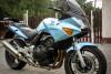 Honda - cbf