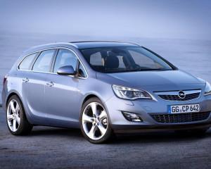 Opel - Astra - SportsTourer | 11 mei 2019