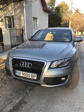 Audi - Q5 | Mar 24, 2019