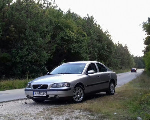 Volvo - S60 | 6 May 2019
