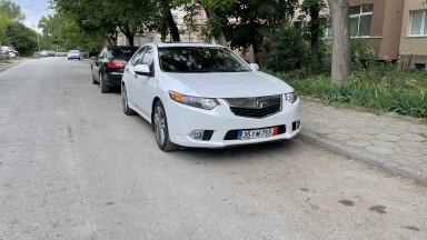 Acura - TSX - K24Z3 | Jun 9, 2021