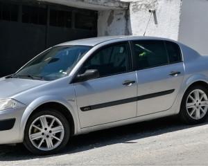 Renault - Megane - Megan 1.5 DCI | Apr 15, 2020