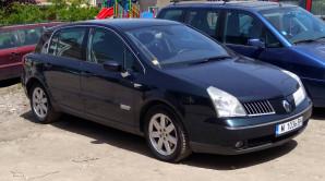 Renault - Vel Satis - 2.2 DCI | May 16, 2019