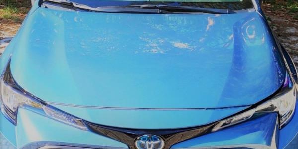 Toyota Corolla Executive