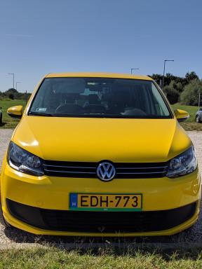 Volkswagen - Touran | 19.09.2019 г.