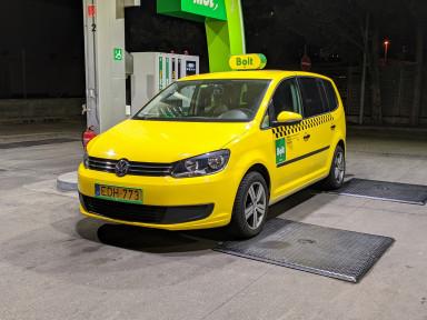 Volkswagen - Touran | 10 jan. 2020