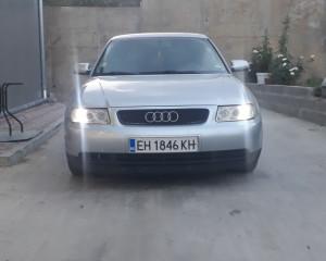 Audi - A3 | 18 Jul 2019