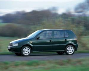 Volkswagen - Polo | Jun 15, 2020