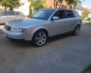 Audi - A4 - Avant | 14 Jun 2020