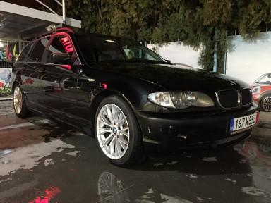 BMW - 3er - Facelift | Feb 21, 2019