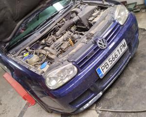 Volkswagen - Golf - MK 4 | 2.06.2019 г.