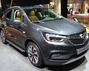 Opel - Mokka - 1.6 | 15 Mar 2020