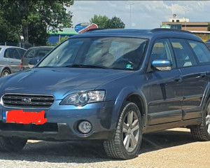 Subaru - OUTBACK - H6 | 25 Jun 2020