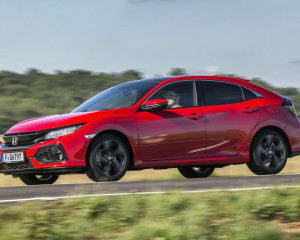 Honda - Civic - Sedan SR | 19.03.2019 г.