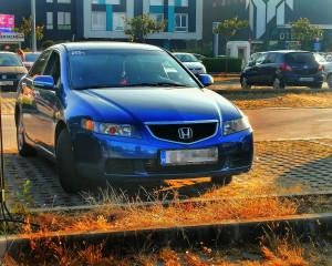 Honda - Accord - VII i-CTDi | 13 Aug 2021
