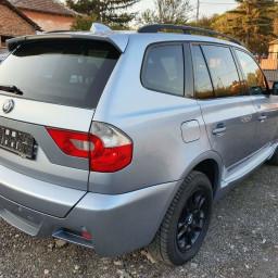BMW - X3 - 3.0 xdrive   21 Oct 2019