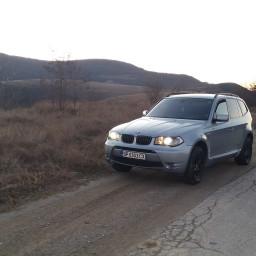 BMW - X3 - 3.0 xdrive   2 Feb 2020