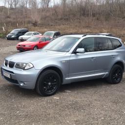 BMW - X3 - 3.0 xdrive   15 Apr 2020