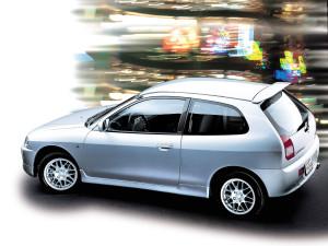Mitsubishi - Colt - Facelift 3 doors hatchback | 2018. dec. 30.