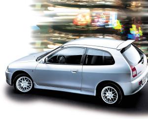 Mitsubishi - Colt - Facelift 3 doors hatchback | 30.12.2018 г.
