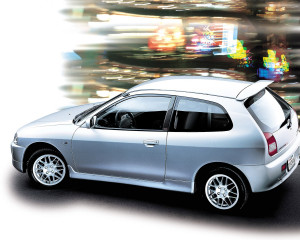 Mitsubishi - Colt - Facelift 3 doors hatchback | Dec 30, 2018