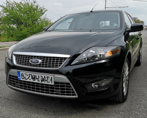 Ford - Mondeo - 2.0 TDCi   Sep 9, 2019