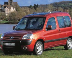 Peugeot - Partner | 2020. jún. 5.