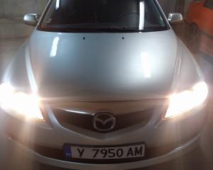 Mazda | 11 nov. 2020