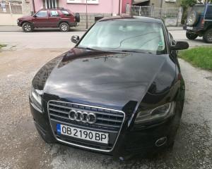 Audi - A5 - sportback | 12 Jun 2019