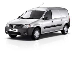Dacia - Logan | 24 Jul 2020