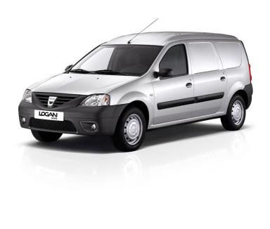 Dacia - Logan   Jul 24, 2020
