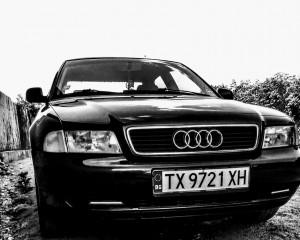 Audi - A4 - B5   18 Jun 2019