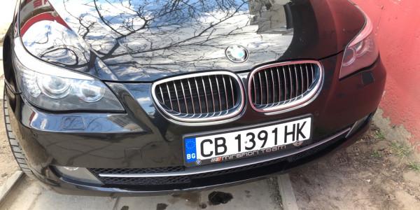 BMW 5er Седан