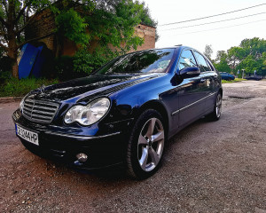 Mercedes-Benz - C-Klasse - 320cdi | Jul 11, 2019