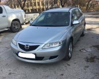 Mazda 6 GY