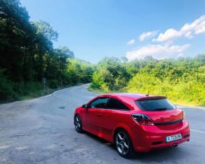 Opel - Astra | 05.09.2019