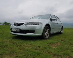 Mazda - 6 | Sep 13, 2020