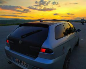 Alfa Romeo - Alfa 156 - sportvagon | 24 Jun 2019